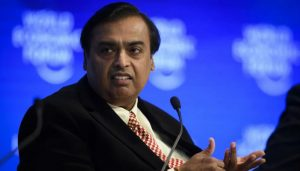 Data is no new oil, shouldn't be hidden within nations: Fb counters Ambani