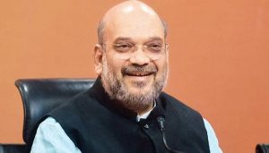 Need to rewrite history from India's point of view: Amit Shah