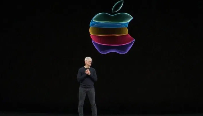 Apple launches new iPhone, iPad, watch at signature event in California