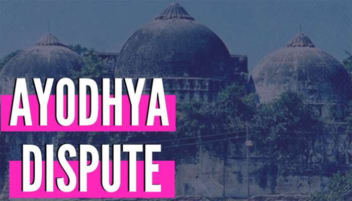 Ayodhya hearing: No extra day to be given after October 18