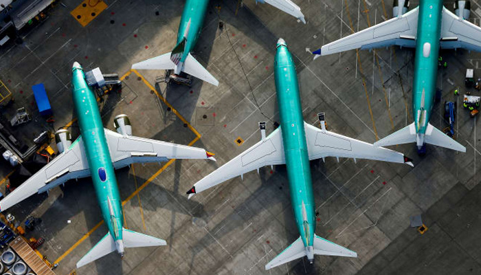 Boeing did not include key safeguards on 737 MAX: report
