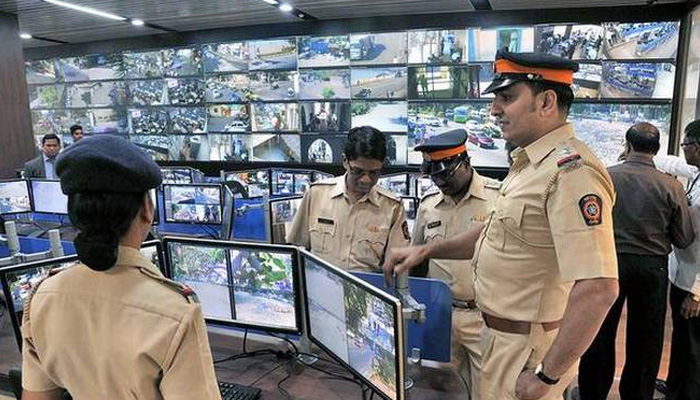 CCTV cameras to be installed at police stations, posts in J-K