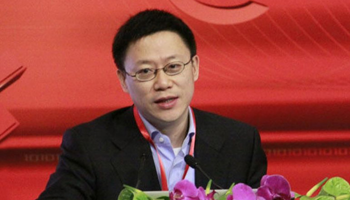 Chinese envoy going to United States to prepare for trade talks
