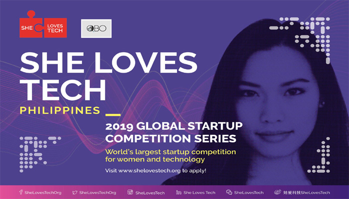 Worlds Largest Startup Competition For Women:startup amount USD100m