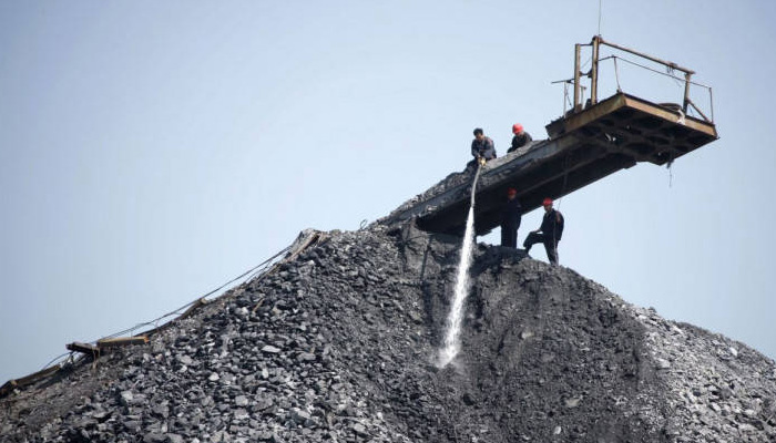 Govt asks states to curb thermal coal imports