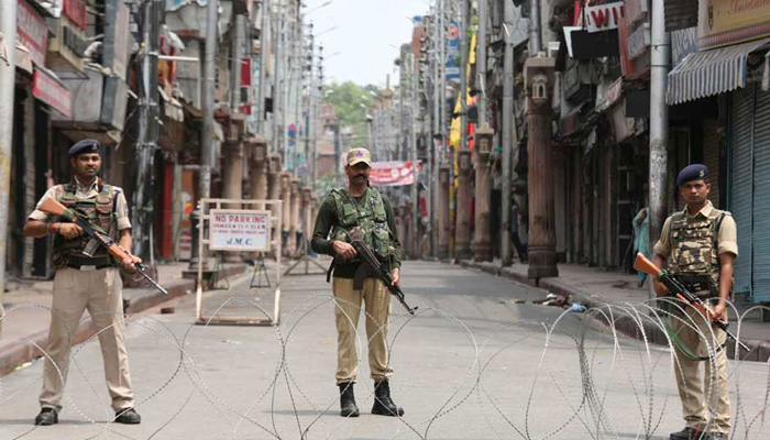 Curfew imposed lifted in Guwahati, relaxed in Dibrugarh