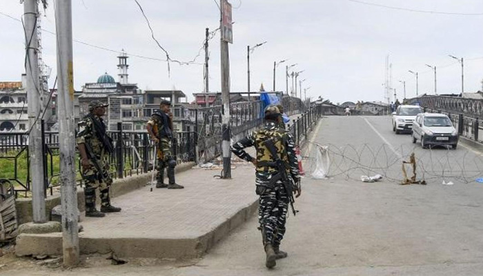 Curfew relaxed in Guwahati from 9 am to 4 pm: Police