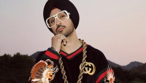 Diljit Dosanjh postpones Houston show after FWICE's objection