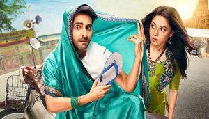 'Dream girl': Ayushmann Khurranna's movie off to a great start