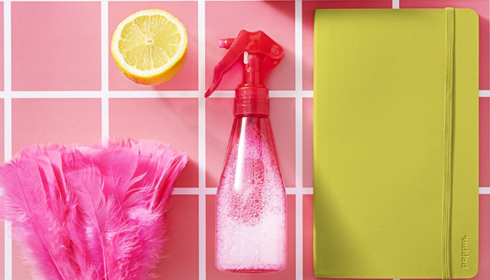 Say bye to odour and stay fresh using the tips given below