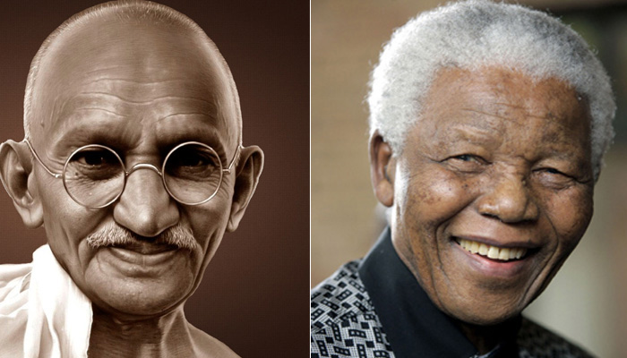 Gandhi, Mandela used experience as lawyers to fight oppression: Panelists