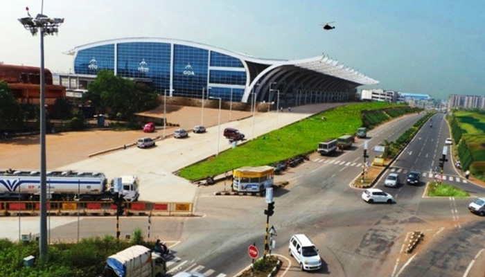 Goa airport to partially shut on Saturdays for runway repair