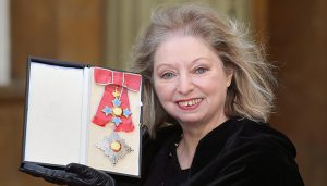 Final book of Hilary Mantel's Thomas Cromwell trilogy out next March