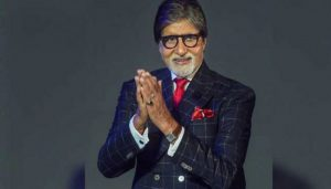 Hope we continue to make films that bring people together: Big B