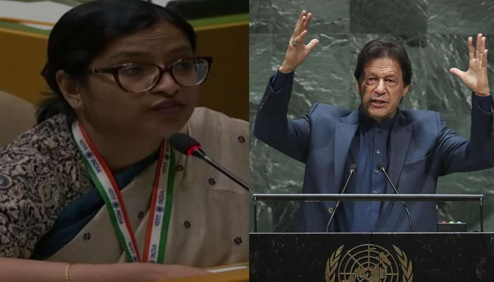 India to Khan: Indian citizens do not need none to speak for them