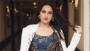 Sonakshi Sinha to have special appearance in 'Laal Kaptaan'