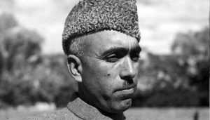 JK guv pays tribute to NC founder on his death anniversary