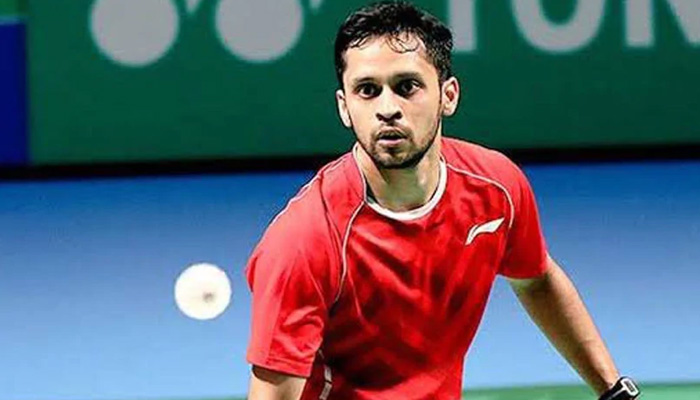 Kashyap loses to Momota in semis, crashes out of Korea Open