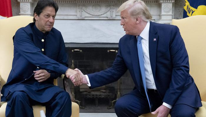 Imran Khan to meet US President Donald Trump on September 23