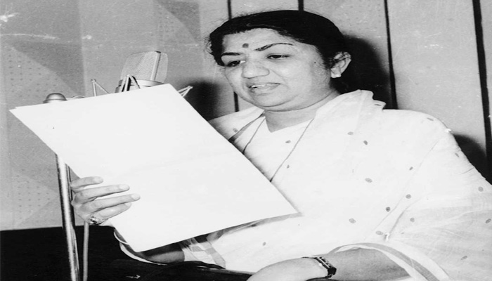 HBD Lata ji: Top 10 melodious and mesmerizing song sung by her