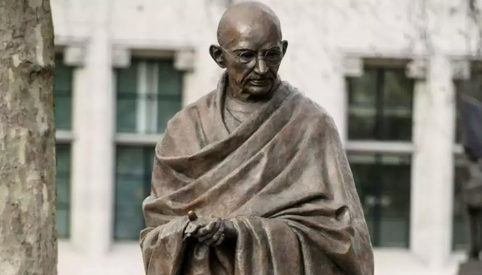 Mahatma Gandhis statues keep his legacy alive in South Africa