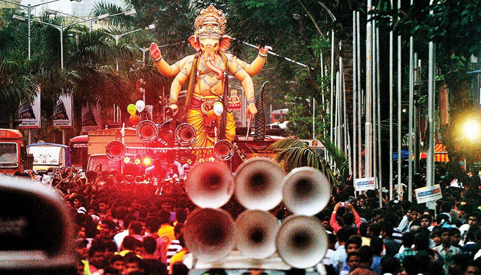 Mumbai: At-least 50,000 cops on ground for Ganesh immersion procession