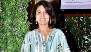 Neetu Kapoor shares some really fun story on her Instagram handle
