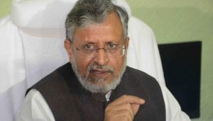 Nitish captain of NDA in Bihar, hitting fours and sixes: Dy CM