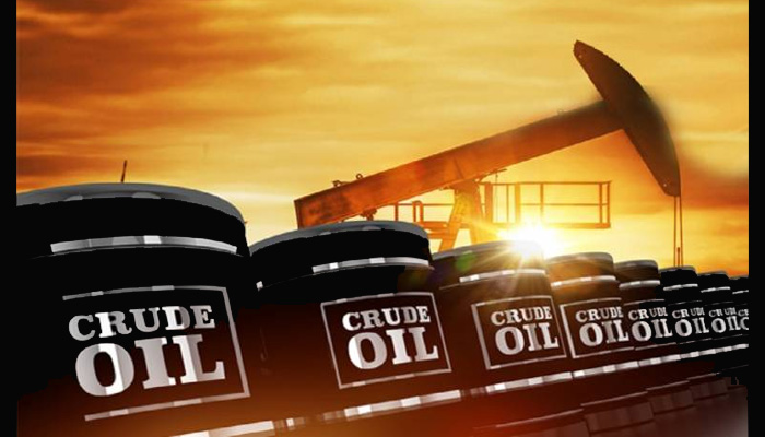 Oil rallies on MidEast tensions, stocks weighed by trade remarks
