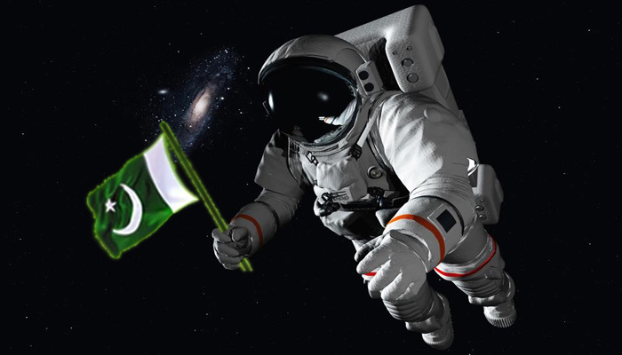 Pakistan to send its first astronaut to space in 2022: Minister