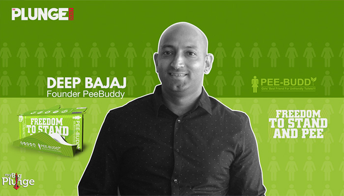 PeeBuddy, Launches Colourful Natural Sanitary Pads
