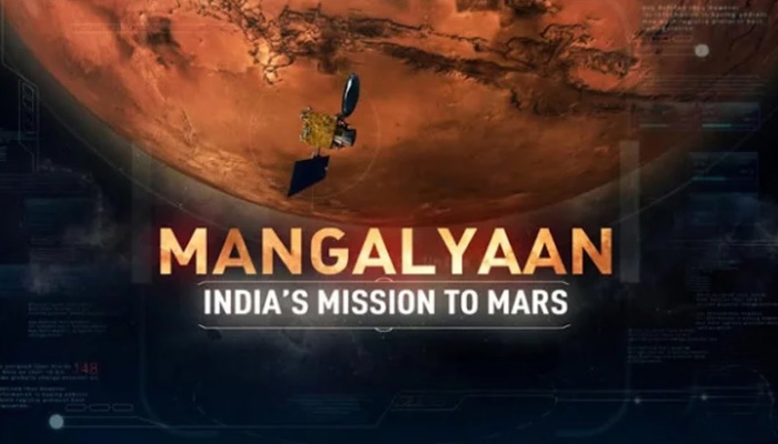 Planned for 6 months, Indias Mars mission Mangalyaan completes 5yrs