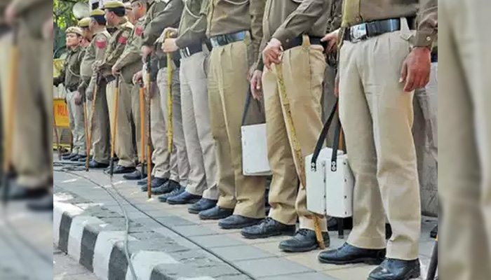 Over 4000 cops deployed for Navratri celebrations in Thane