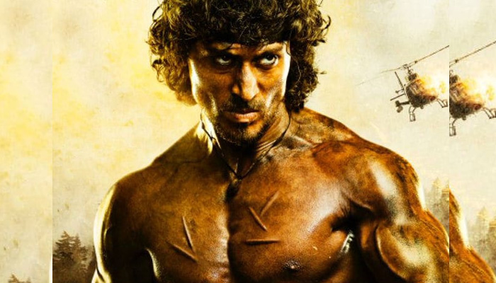 Rambo story contemporary, relevant: Filmmaker Siddharth Anand
