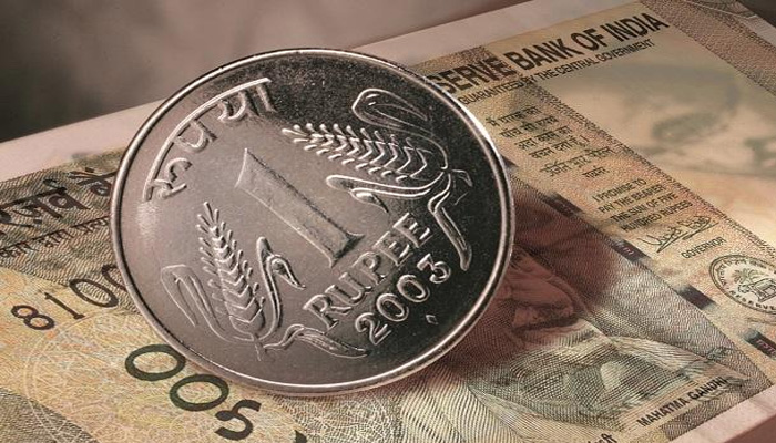 Rupee rises 15 paise to 75.58 against US dollar in early trade