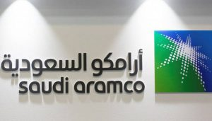 Saudi TV channel: Fire at Aramco facility, no cause given