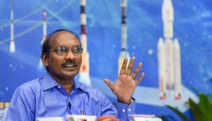 India will send man to space by Dec 2021 :Kailasavadivoo Sivan