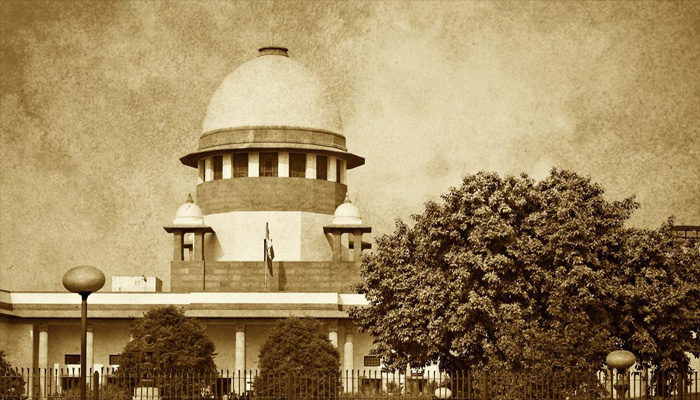 SC asks Centre to produce governors letters inviting BJP to form govt, issues notices
