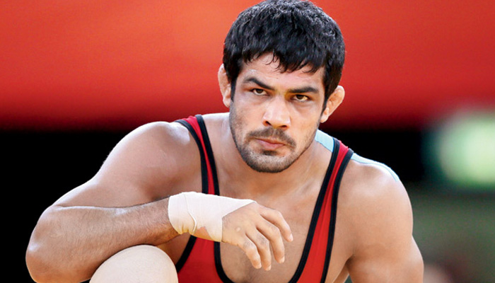 Sushil's World Championship return after eight years lasts just one bout