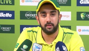In T20s, pressure is on batsmen, people come for entertainment: Shamsi