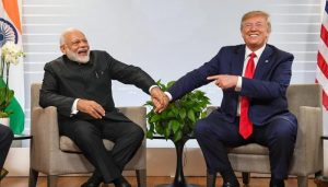 Donald Trump to visit Sabarmati Ashram in Ahmedabad