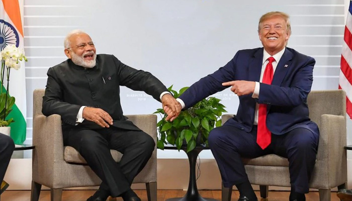Howdy Modi: Trump likely to deliver 30-minute-long, major speech on India
