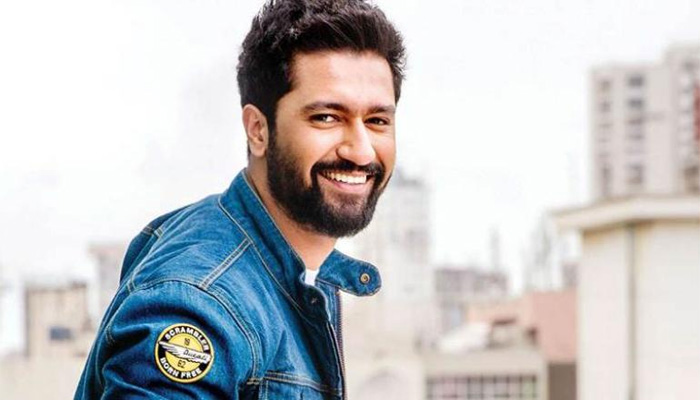 You feel good when you get so much love: Vicky Kaushal