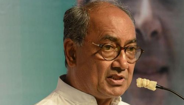Digvijaya links current feud in MP Congress to his ISI remark