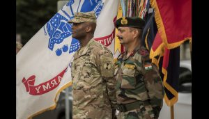 Yudh Abhyas 2019: Joint military exercise between India, US begins