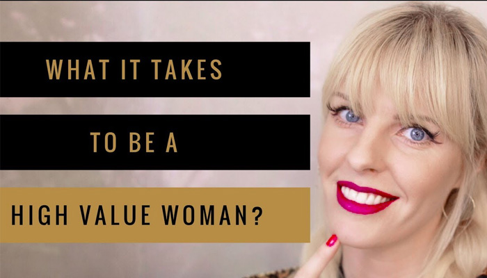 Heres what makes you a high value woman according to your sign