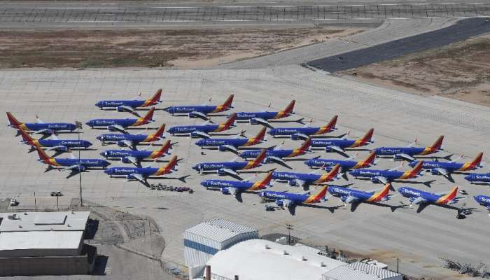 US aviation authority blasted over of 737 MAX redesign approval