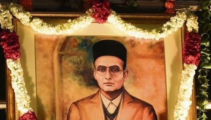 Maharashtra unit of BJP proposes Bharat Ratna for Savarkar
