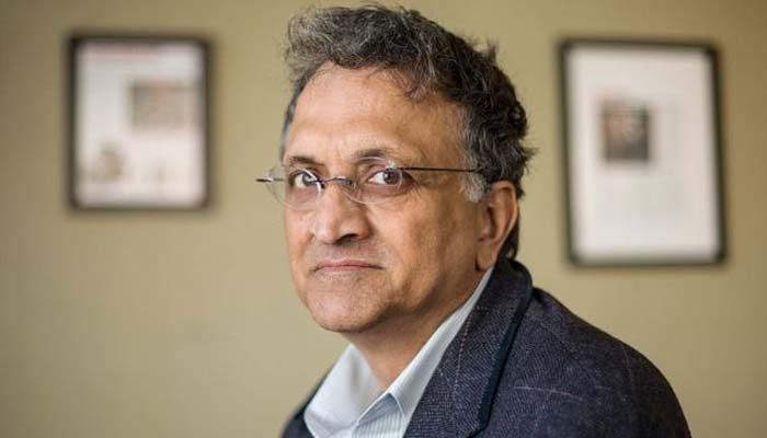 Indicated in first CoA meeting itself that I didn't want any payment: Guha