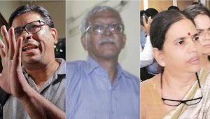 HC refuses bail to 3 activists, says they are 'active members' of CPI